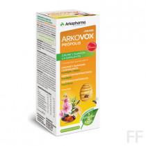 Arkovox Jarabe Própolis 140 ml Arkopharma
