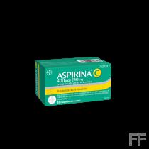 Aspirina C 400/240 mg