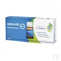 Astenolit Recuperación 3 en 1 12 viales