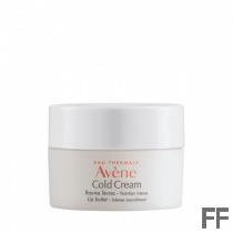 Avene Cold cream Bálsamo labial Nutrición intensa 10 ml