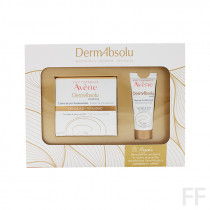 Avene Dermabsolu Crema de día esencial 40 ml + REGALO Novedad Mask