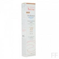 Avene Hydrance BB Crema Rica con color SPF30