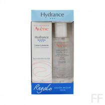Avene Hydrance Rica Crema Hidratante 40 ml + REGALO Loción Micelar