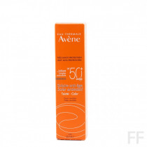 Avene Solar Antiedad con COLOR SPF50+ 50 ml