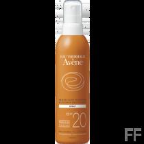 Avene Spray SPF20