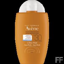 Avene Ultra Mat Aqua fluido SPF30 50 ml