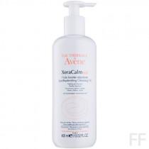 Xeracalm AD / Aceite limpiador relipizante - Avene (400 ml)