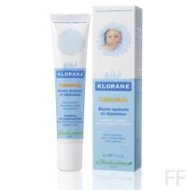 Klorane Bebé Caléndula Bálsamo Calmante y Reparador 40 ml