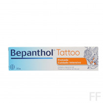 Bepanthol Tatto Pomada Cuidado Intensivo 30 g