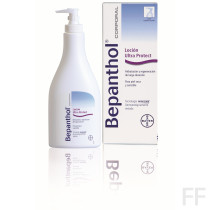 Bepanthol Loción Ultra Protect 400 ml