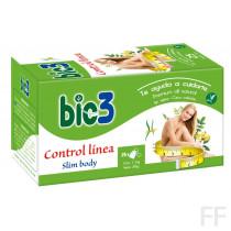 Infusión Control Línea - Bio3 (25 bolsitas)