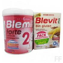 Blemil Plus 2 Forte