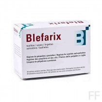 Blefarix 20 toallitas