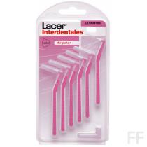 Lacer Cepillo Interdental 6 Ud Ultrafino