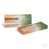 Bucometasana 30 comp