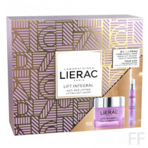 Cofre Lierac Lift Integral Crema + REGALO Serum Ojos