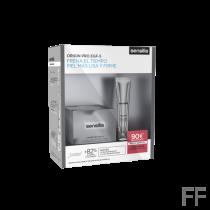 Cofre Sensilis Origin Pro EGF5 Tratamiento Antiedad + REGALO Contorno