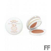 Avene Compacto Coloreado Dorado 10 g