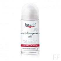 Eucerin Antitranspirante Roll-On 50 ml