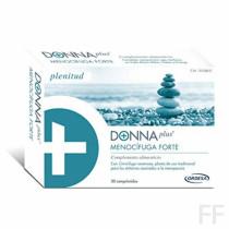 Donna Plus Menocifuga Forte 30 Comprimidos