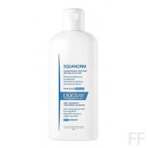 Ducray Squanorm Champú Caspa Grasa 200 ml