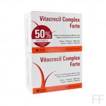 Duplo Vitacrecil Complex Forte 2 x 90 caps