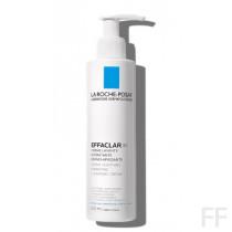 Effaclar H Crema Limpiadora Hidratante Purificante La Roche Posay 200 ml