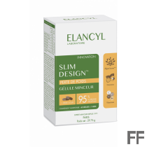 Elancyl Slim Design Cápsulas reductoras