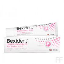Bexident Dientes Sensibles Pasta 75 ml