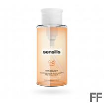 Sensilis Skin Delight Esencia iluminadora