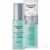 Eucerin Hyaluron Filler Ultra Light Moisture Booster