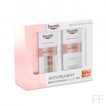 Cofre Eucerin Anti-Pigment Dual Serum + Crema Día FPS 30