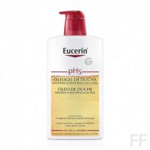 Eucerin pH 5 Oleogel 1000 ml