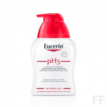Eucerin pH5 Oleogel Manos 250 ml