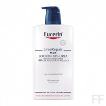 Eucerin Urea Repair Plus Loción 10% Urea 1000 ml
