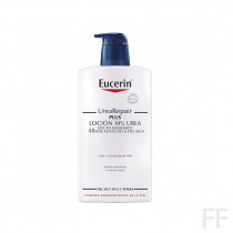 Eucerin Urea Repair Plus Loción 10% Urea 1000 ml