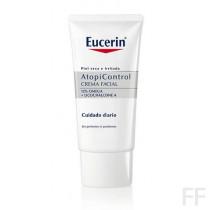 Eucerín AtopiControl Crema Facial