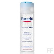Eucerín Gel Limpiador Refrescante 200 ml