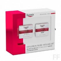 Comprar Cofre Eucerin Hyaluron Filler - Volume Lift Dia + Noche