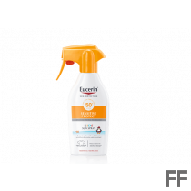 Eucerin Sensitive Protect SPF50+ Kids Sun Spray