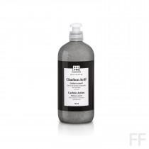 Soivre Exfoliante Corporal Carbón Activo 500 ml
