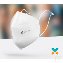 Mascarilla FFP2 Adulto 10 uds Star Care