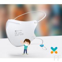Mascarilla FFP2 Infantil 10 uds Star Care