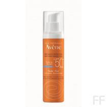 Avene Fluido SPF50+ Sin perfume