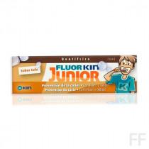 FluorKin Junior Pasta dentífrica Sabor cola 75 ml