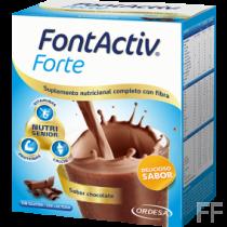 FontActiv Forte Sabor chocolate