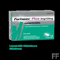 Fortasec Plus