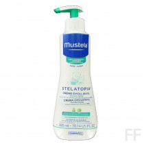 Mustela Stelatopia Crema Emoliente 300 ml