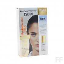 Fotoprotector Isdin Fusion Water Urban SPF30 50 ml