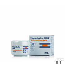 Fotoprotector Isdin Anti-wrinkle Crema SPF30